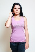 Женский спортивные футболки adidas 7106 - 3