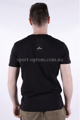 Мужская футболка STONE ISLAND 21509
