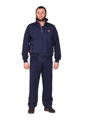 Мужской спортивный костюм Paul Shark 7445 - 2
