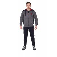 Мужской спортивный костюм Moncler 7450
