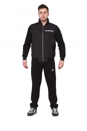 Мужской спортивный костюм Moncler 7452 - 2