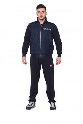 Мужской спортивный костюм Moncler 7452 - 1