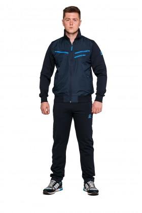 Мужской спортивный костюм Bogner 7492 - 1