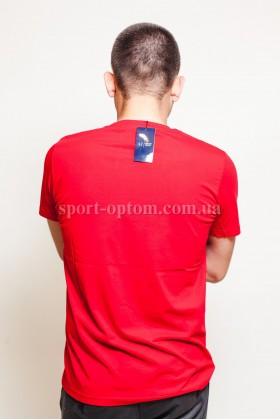 Мужские футболки Armani JNS 0060 - 3