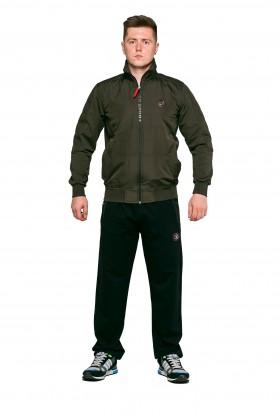 Мужской спортивный костюм Bogner 7512 - 2