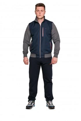 Мужской спортивный костюм Tommy Hilfiger 7522