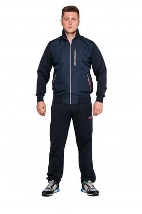 Мужской спортивный костюм Tommy Hilfiger 7522 - 3