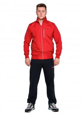 Мужской спортивный костюм Tommy Hilfiger 7522 - 1