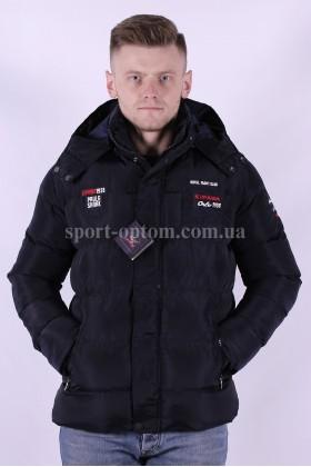 Мужская куртка Paul Shark 1807