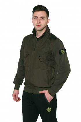Мужской спортивный костюм STONE ISLAND 7546 - 2