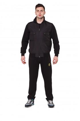 Мужской спортивный костюм STONE ISLAND 7546 - 1