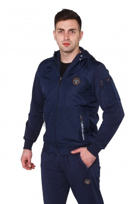 Мужской спортивный костюм NAPAPIJRI 7550 - 2
