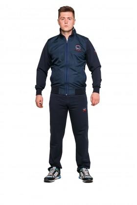 Мужской спортивный костюм Paul Shark 7554