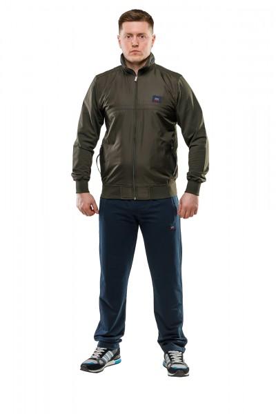 Мужской спортивный костюм Paul Shark 7624 - 2