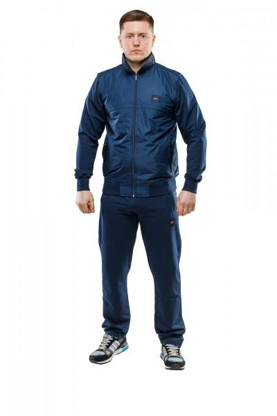 Мужской спортивный костюм Paul Shark 7624 - 3