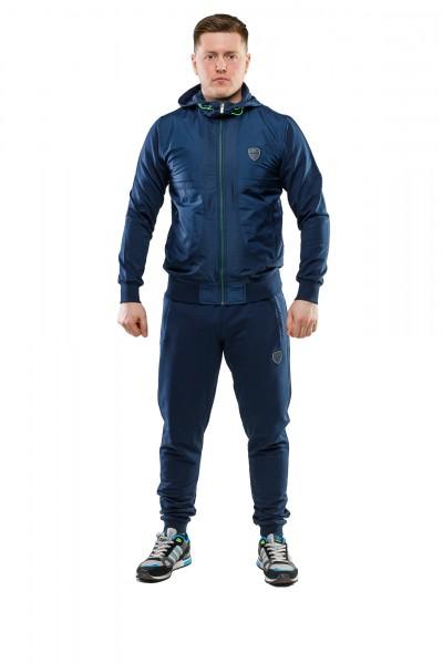 Мужской спортивный костюм Armani 7730 - 1