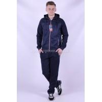 Мужской спортивный костюм Black Marlin 65800