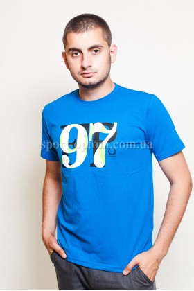 Мужские футболки Fred Perry 0054 - 5