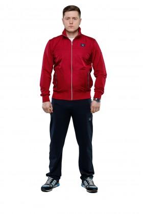 Мужской спортивный костюм Paul Shark 8016