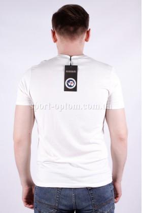 Мужские футболки Napapijri 11130