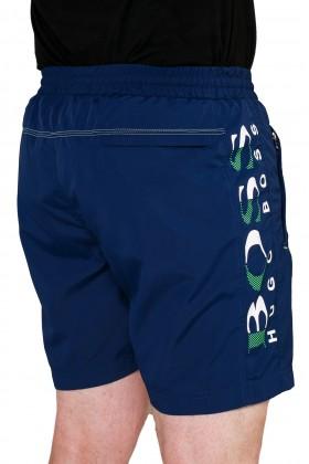 Мужские шорты Hugo Boss 821 - 1