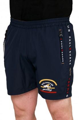 Мужские шорты Paul Shark 857 - 2