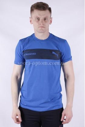 Мужские футболки Puma 1093 - 3