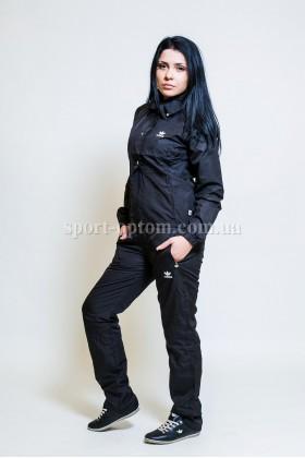 Женский спортивный костюм Adidas 2320 - 2