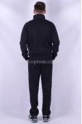 Мужской спортивный костюм Black Marlin 6629