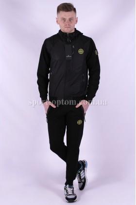 Мужской спортивный костюм STONE ISLAND 7222