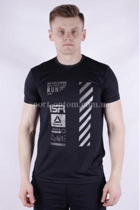 Мужские футболки Reebok 1052 - 4