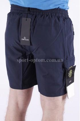 Мужские шорты STONE ISLAND - 0655-2