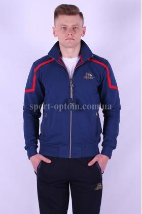 Мужской спортивный костюм GANT 6611