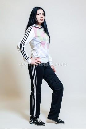 Женский спортивный костюм 2098 - 1