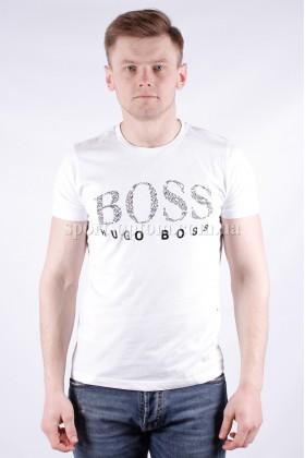 Мужские футболки Hugo Boss 11147