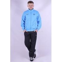 Мужской спортивный костюм Adidas 2055 - 2