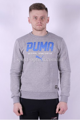 Мужские батники Puma 842