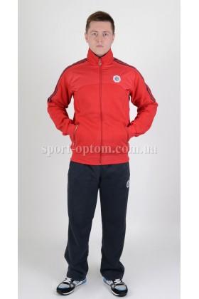 Мужской спортивный костюм Adidas 2102 - 1