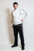Мужской спортивный костюм Adidas 2018
