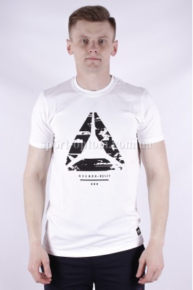Мужские футболки Reebok 1024 - 3