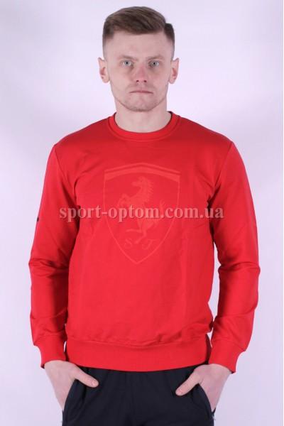 Мужской джемпер Puma  0839