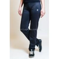 Женский спортивные штаны Adidas 0100