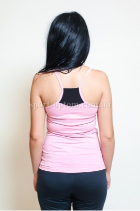 Женский спортивные футболки adidas 7105 - 3