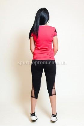 Женский спортивный костюм Adidas 7103 - 2