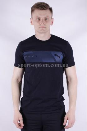Мужские футболки Puma 1093 - 4