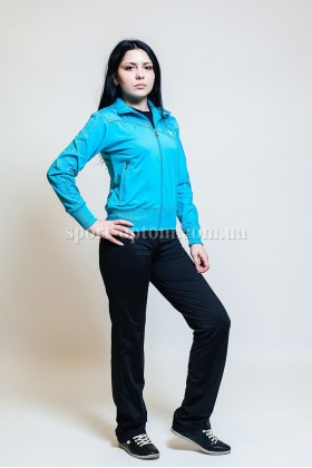 Женский спортивный костюм Adidas 2148