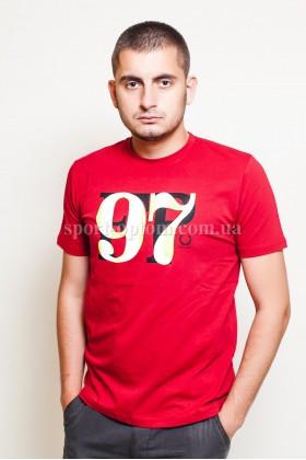 Мужские футболки Fred Perry 0054 - 3