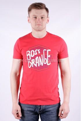 Мужские футболки Hugo Boss 11149