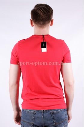 Мужские футболки Gant 11141