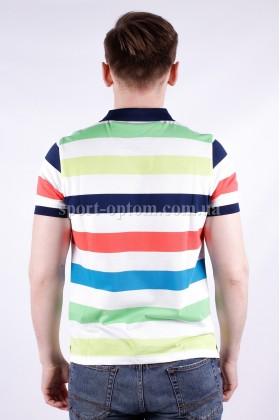 Мужская футболка Hugo Boss 3025